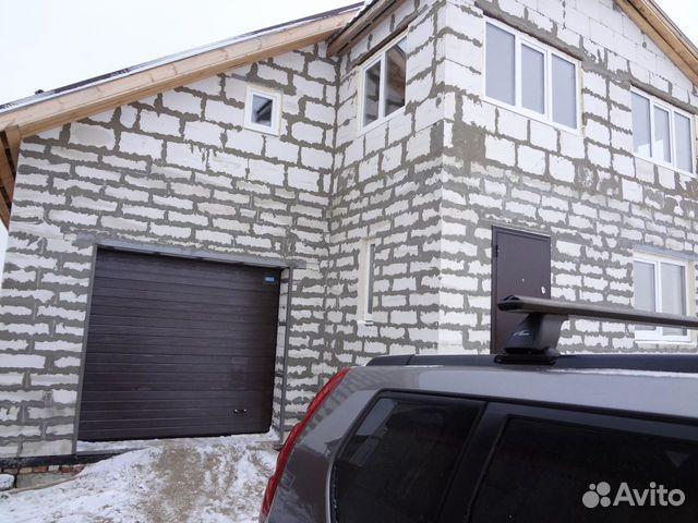 Гаражные секционные ворота Алютех (2700x2525мм) 89503511255 купить 1