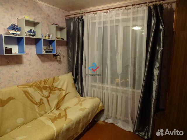 квартира в панельном доме Локомотивная 31