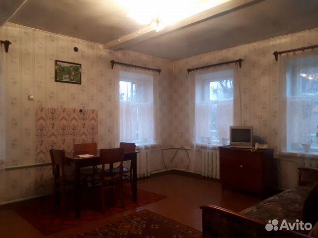 Дом 60 м² на участке 6 сот.  89648603378 купить 2