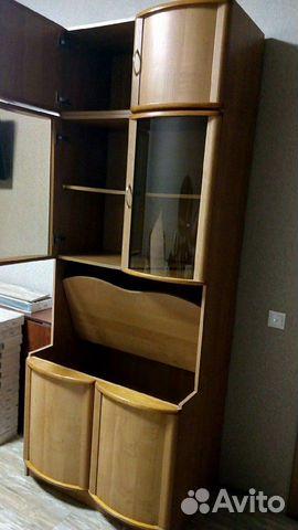 Кровать + шкаф  89050731938 купить 6