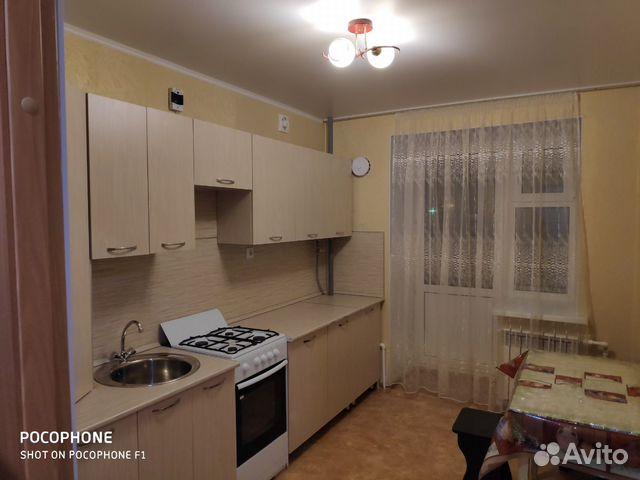 1-к квартира, 35 м², 3/9 эт.  купить 2