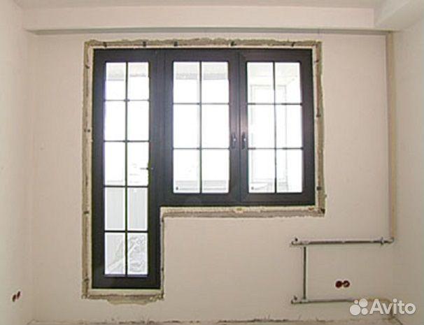 Квартирный вопрос. вишневый сад. окна и двери.