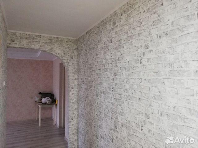 3-к квартира, 59 м², 1/5 эт. 89118604916 купить 1