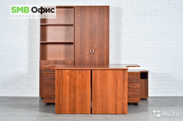 Office furniture. Office