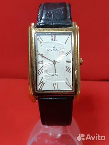 Часов романсон скупка часы шымкент продам