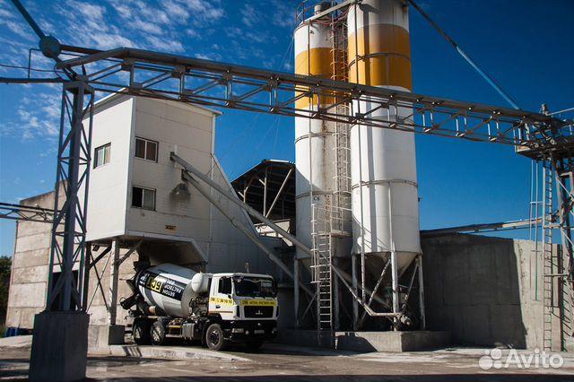 Фабрика бетона рязань раствор готовый кладочный цементный песок