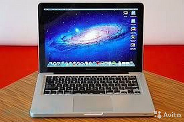"Apple MacBook Pro 2012г 13"" Core i5/8gb/500— фотография №1"