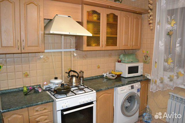 3-к квартира, 72 м², 2/9 эт. 89114762268 купить 10