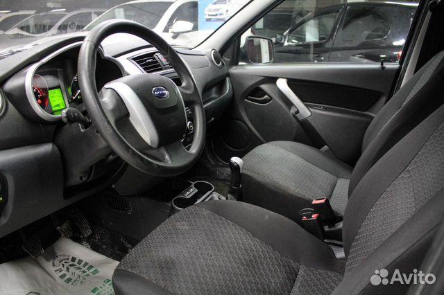 Datsun on-DO, 2014 купить 6