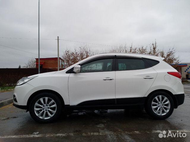 Hyundai ix35, 2012 89833116794 купить 1