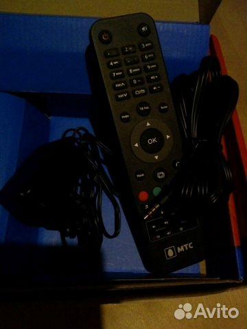 Hd-декодер для цифрового МТС тв  89080615435 купить 4