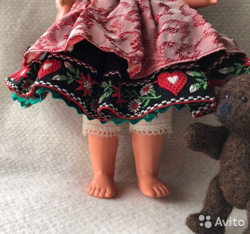 Кукла антикварная Германия  купить 4
