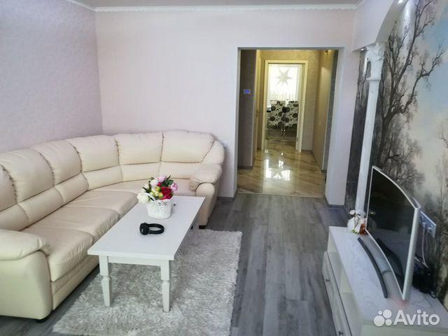 2-к квартира, 64.4 м², 7/9 эт. 89272570799 купить 8