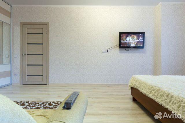 1-к квартира, 40 м², 5/17 эт. 89881710333 купить 8