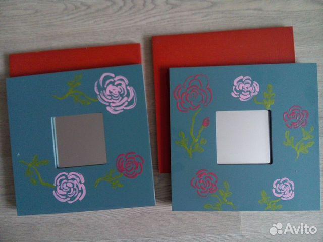 Зеркала IKEA malma 89296238300 купить 4