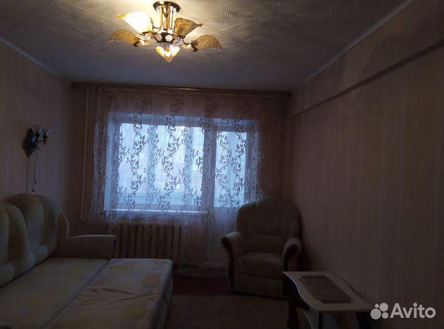 Комната 18 м² в 2-к, 4/5 эт.