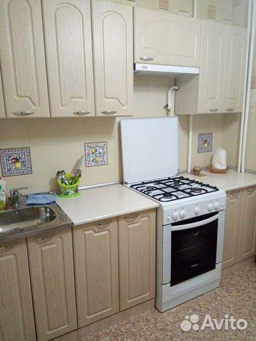 1-к квартира, 40 м², 2/5 эт. 89003320631 купить 1
