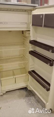 Холодильник полюс в отличном состоянии
