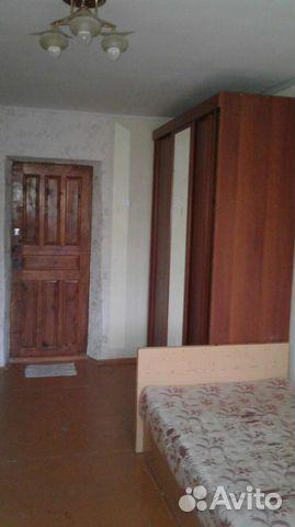 Комната 18 м² в 2-к, 2/4 эт. купить 9