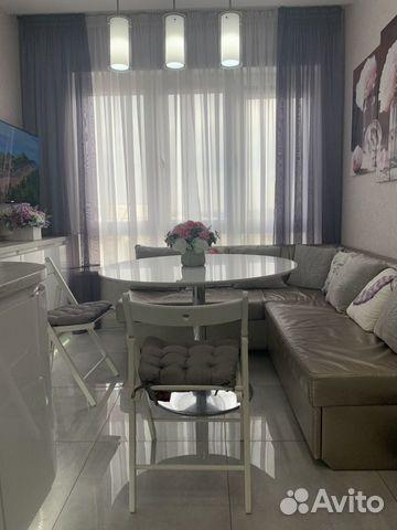 2-к квартира, 64 м², 6/8 эт. 89114516225 купить 2
