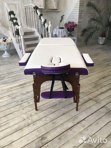 Массажный стол 89995872570 купить 3