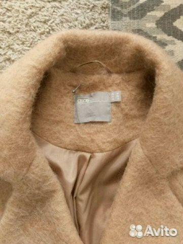 Пальто ASOS купить 8
