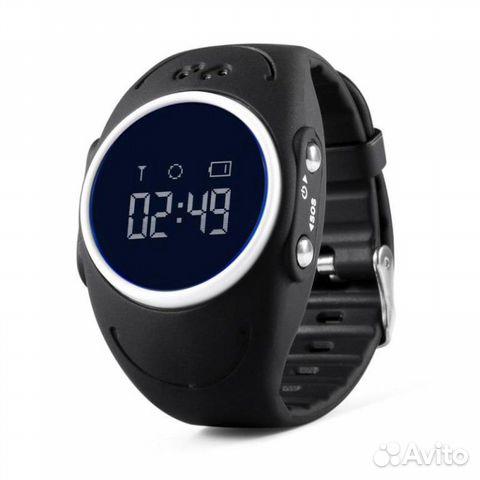 84942303606 Часы детские Smart Baby Watch Tiroki GW300s