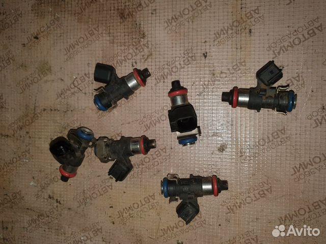 89530003204 Форсунка топливная Mazda сх 9 мазда