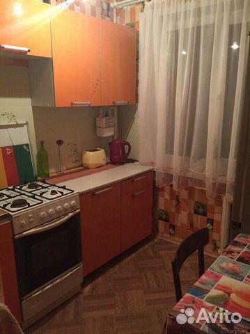 2-к квартира, 44.4 м², 2/5 эт. купить 6