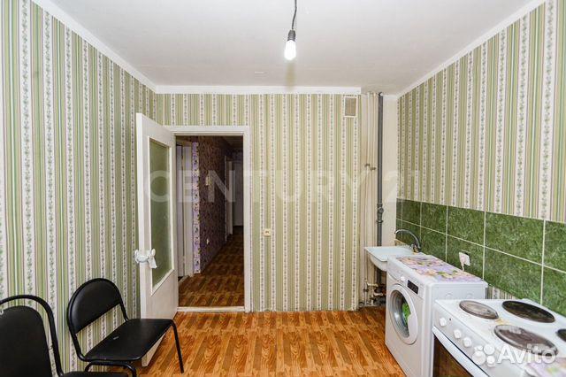 3-к квартира, 67 м², 4/10 эт.