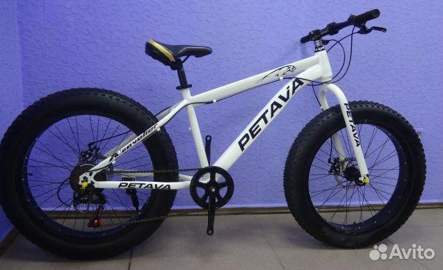 Фэтбайки и другие велосипеды,велосклад купить 1