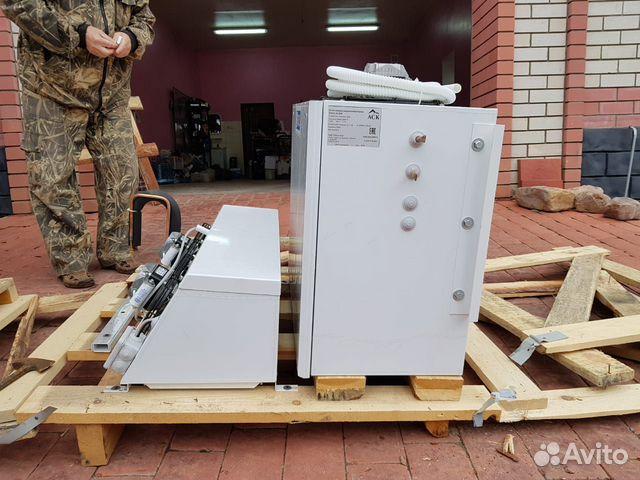 Сплит-система для холодильной камеры 89587629065 купить 5