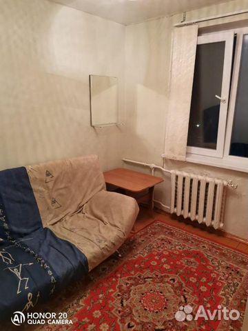 Комната 8 м² в 4-к, 5/5 эт. купить 1