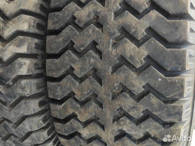 Продам шины на спецтехнику 16.5/70-18 кф-97 б/у 89103502245 купить 2
