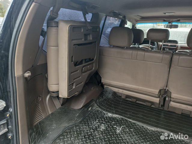 Toyota Land Cruiser Prado, 2000 89826307902 купить 10