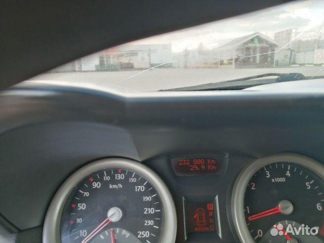 Renault Megane, 2005 89052963642 купить 5