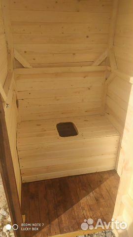 Туалет уличный  89514722844 купить 6