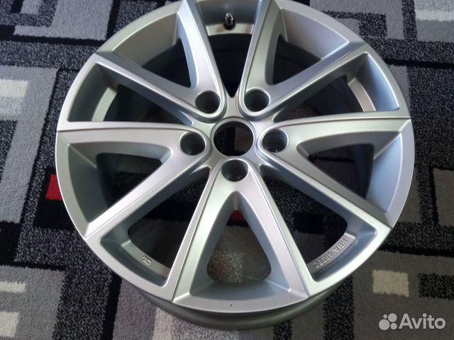 Диск Mazda 6 GJ