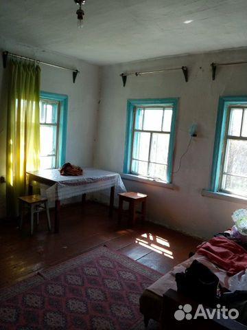 Дом 41 м² на участке 47 сот. 89134040377 купить 3