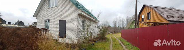 Дом 113.4 м² на участке 5 сот. 89051747837 купить 1