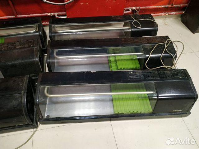 Ветрина холодильная для суши 89111207890 купить 1