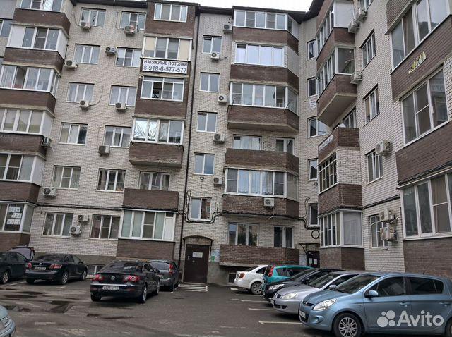 2-к квартира, 45 м², 1/5 эт. купить 1