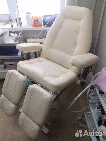 Кресло педикюрное Марья