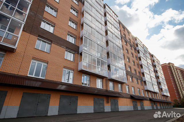 1-к квартира, 41.4 м², 5/9 эт. 89301325106 купить 3