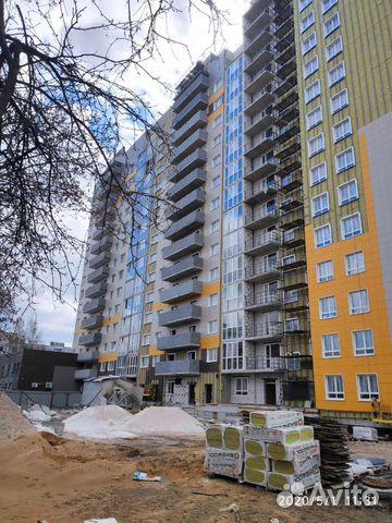 3-к квартира, 114 м², 14/16 эт.