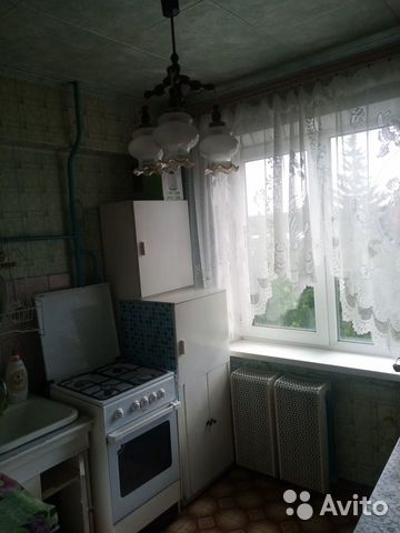 1-к квартира, 30 м², 3/4 эт. 89612623887 купить 1
