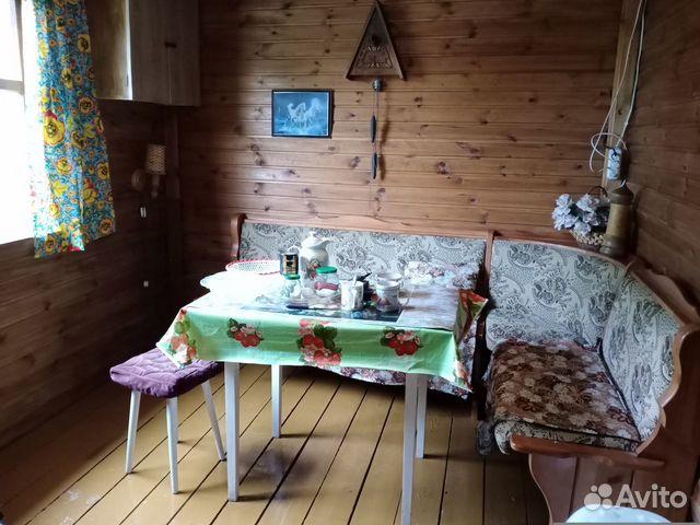 Дом 70 м² на участке 10 сот. купить 4