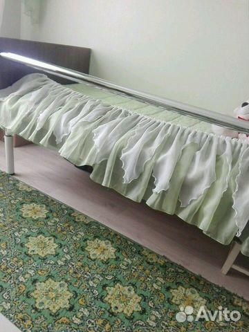 Кровать для пожилых людей,высота кровати регулируе  89635304110 купить 1