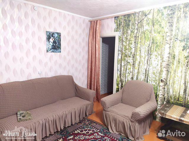 2-к квартира, 40.7 м², 2/2 эт.