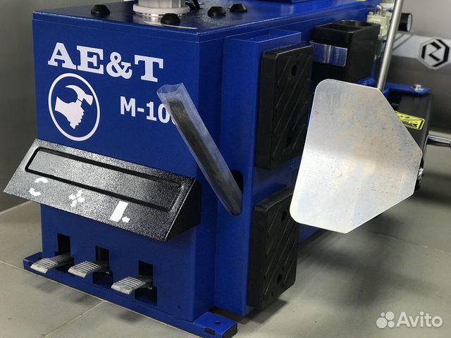 Комплект шиномонтажного оборудования AE&T 89536911143 купить 3
